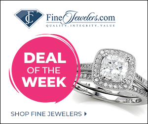 Shop Fine Jewelers Deal Of The Week!