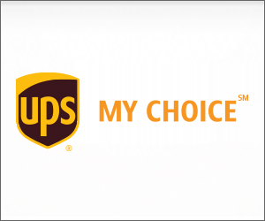 UPS My Choice discount coupons
