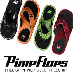 Pimp Flops
