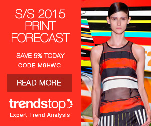 Print Forecast Trend Report
