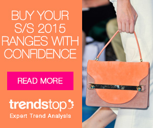 Trend Analysis for Fashion Buyers