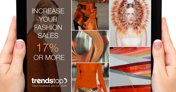 Increasing Sales with Trendstop