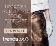 Discover Fall 2014/15 Trend Forecasts