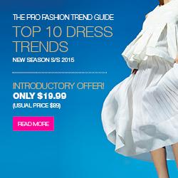 Shopping Guide Dresses