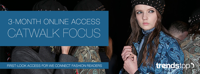 3 month access pass to Trendstop