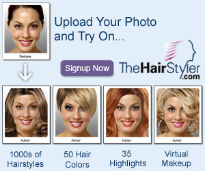 Hairstyles, Celebrity Hair Styles and Haircuts | TheHairStyler.com. Try our new Virtual HairStyler!