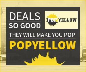 Shop PopYellow.com Daily Deals!