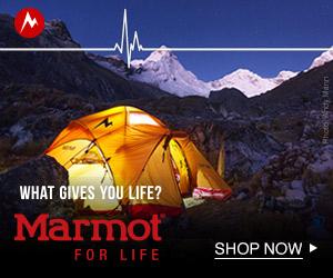 Shop Marmot.com Today!