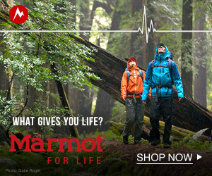 Shop Marmot.com Today!