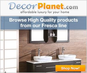 Decor Planet Fresca 300x250