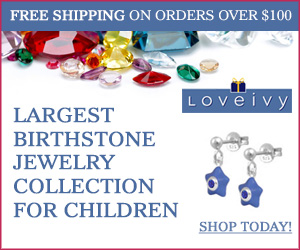 Shop Birthstones at Loveivy!