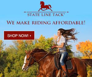 Statelinetack.com banner