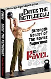 Enter the Kettlebell Book