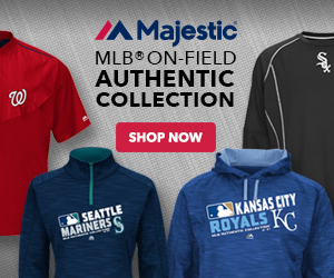 MLB 2016 Authentic Collection apparel, worn by players on-field during the season- Shop now!