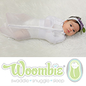 Babies love you to shop Woombie.com Today!