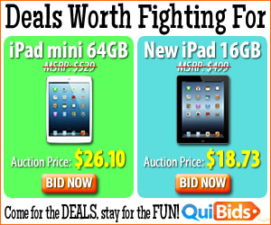 Some Deals are Worth Fighting For!