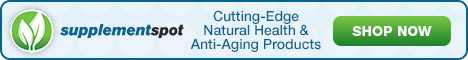 natural health anti-aging products
