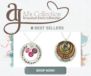 jewels from AJ collection