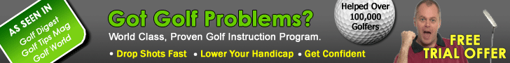 Ultimate Lower Score System - Golf Training Program