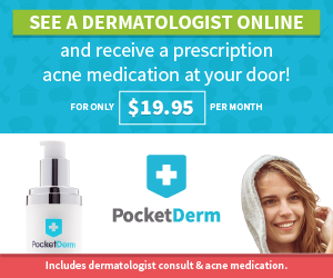 Get Clear Skin with PocetDerm.com Today!