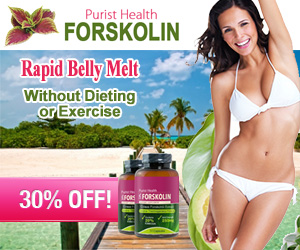Purist Health Forskolin