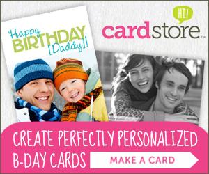 Shop Cardstore.com!