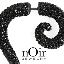 jewels from nOir Jewelry!