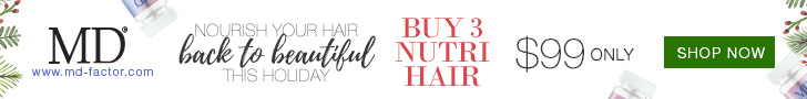 MD NutriHair -3for999