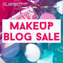 Shop the Largest Makeup Blog Sale Online!