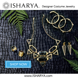 jewels from isharya