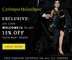 Shop CatherineMalandrino.com Today!