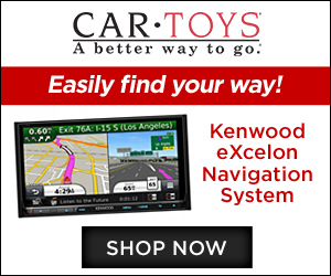 Car Toys 300x250