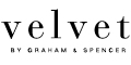 Velvet by Graham & Spencer shopping.