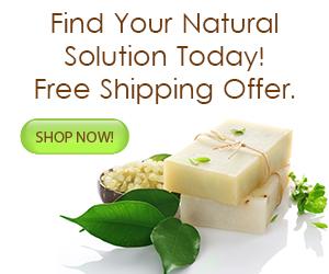 Effective Safe 100% Natural