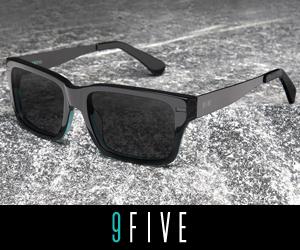9FIVE Greens Frame