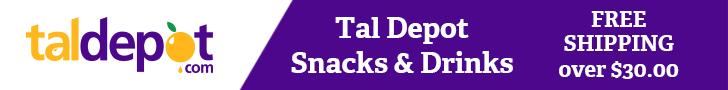 Tal Depot banner
