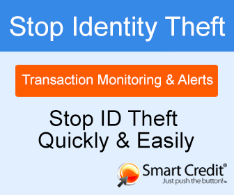 Smartcredit.com - Stop Identity Theft Quickly & Easily!