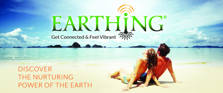 Shop Earthing.com