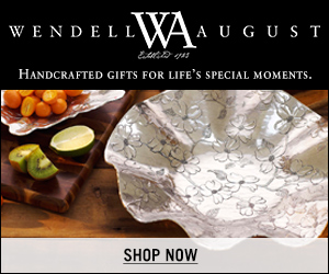Wendell August Coupon Image 1