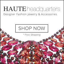 SHOP HAUTEheadquarters.com Today