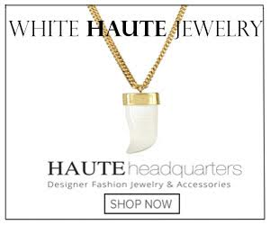 Shop a Curated Selection of Designer Jewelry at HAUTEheadquarters.com