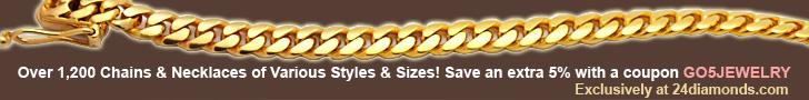 Shop 24diamonds.com Today!