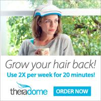 Grow Your Hair Back!