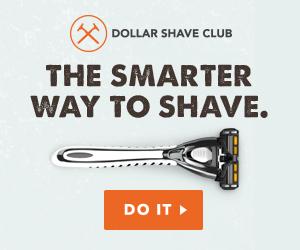 Dollar Club | Discount Shave Club | Shave Club