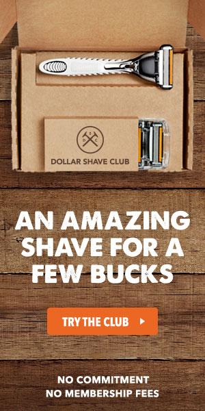 DSC Amazing Shave 300x600