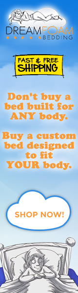 DreamFoamBedding.com