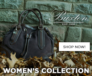 Shop Buxton.co Today!