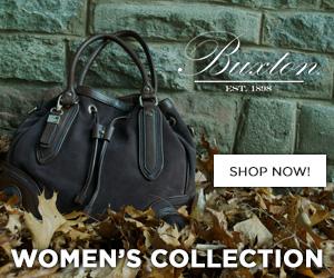 Shop Buxton.co Today!
