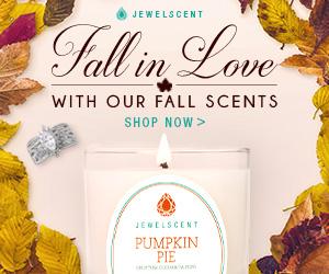 Jewelscent - Fall 2016