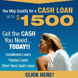 Christian Cash Assistance